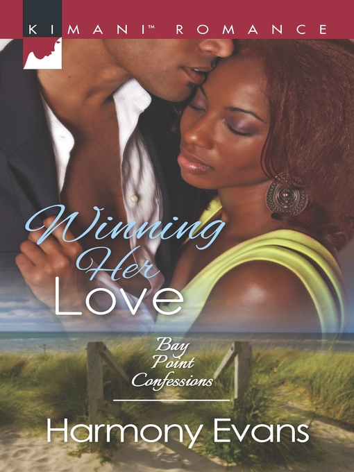 Title details for Winning Her Love by Harmony Evans - Available